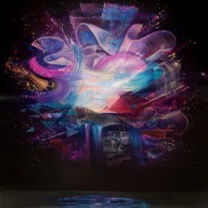 Dan Hampe Painting