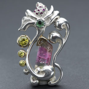 Sarahdigm Oliver Vernon jewelry